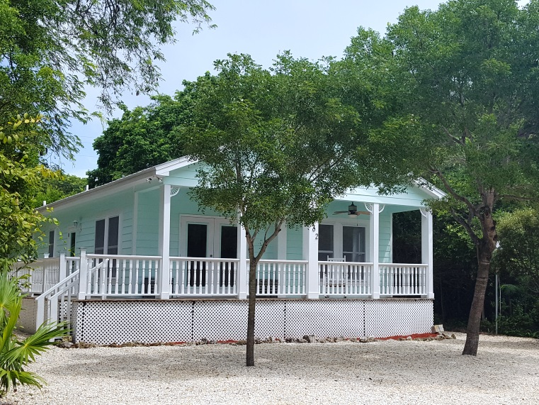 key west style home 762 grouper trail